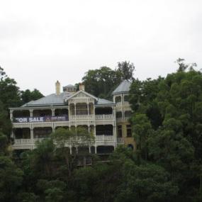 Brisbane - Day 2