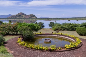 Tranquility at Lakeside, my fav. spot to re-charge in Tamil Nadu.